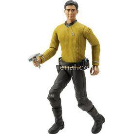 Necotoys Star Trek Sulu Oyuncak Figür 15 Cm Figür Oyuncaklar