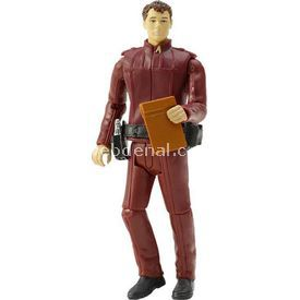 Necotoys Star Trek Chekov Oyuncak Figür 8 Cm Figür Oyuncaklar