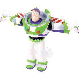 Necotoys Toy Story 3 Buzz Vantuzlu Oyuncak Figür Figür Oyuncaklar