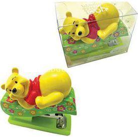 Necotoys Disney Winnie The Pooh Mini Zımba Ofis / Kırtasiye Ürünü