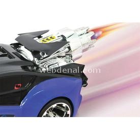 Road Rippers Maximum Boost Roket Fonksiyonlu Araç Arabalar