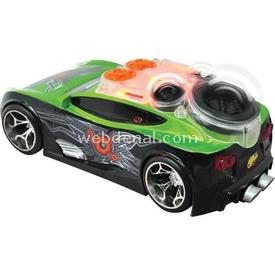 Road Rippers Street Beatz Ses Sistemli Işıklı Motorlu Araç Arabalar