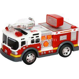 Road Rippers R.rescue Sesli Ve Işıklı Itfaiye Aracı Arabalar