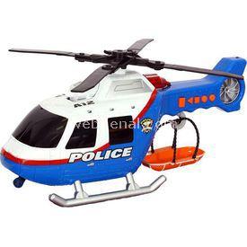 Road Rippers Rush Rescue Sesli Ve Işıklı Helikopter Erkek Çocuk Oyuncakları