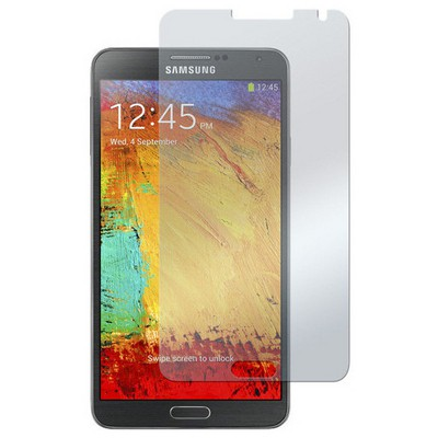 Microsonic Ultra Şeffaf  - Samsung Galaxy Note3 N9000 Ekran Koruyucu Film