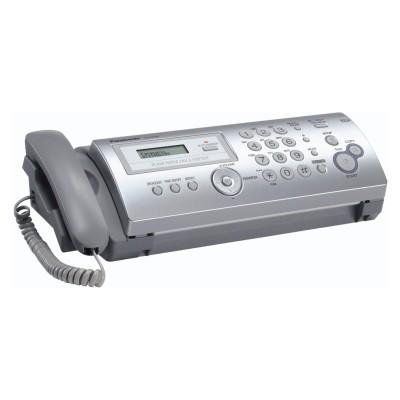 Panasonic Kx-fp205tk-s Ter.tran.fax Mak. Fotokopi / Faks Makinesi
