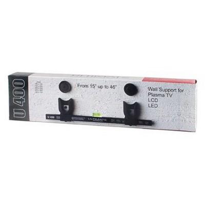 OEM Ultimate 15-46 LCD Duvar Askı Aparatı (U-400) Televizyon Aksesuarı
