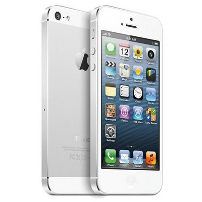 Apple iPhone 5s 16GB Gümüş - Apple Türkiye Garantili