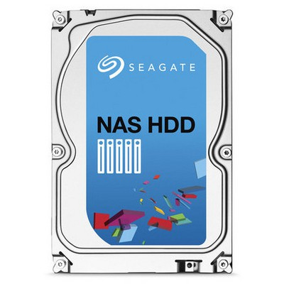 Seagate 4TB NAS Hard Disk - ST4000VN000