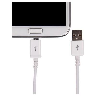 Microsonic Micro Usb Data Ve Şarj Kablosu - Htc - Sony - Nokia - Samsung Uyumlu Dönüştürücü Kablo