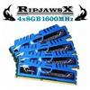 RipjawsX 4x8GB Desktop Bellek (F3-1600C9Q-32GXM)