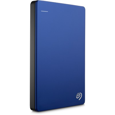 Seagate 1TB Backup Plus Harici Disk - STDR1000202
