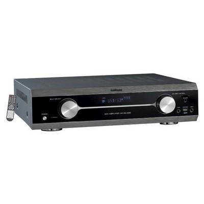 Goldmaster AV-304 USB 6 Kanal Ev Anfisi Amfi / Amplifikatör