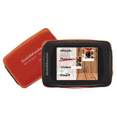 Goldmaster Mp4-312 Sport Digital Player MP3 Çalar