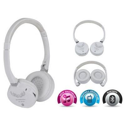 Goldmaster Hp-193 Bluetooth Kulaklık Kafa Bantlı Kulaklık