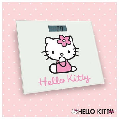 Hello Kitty Hk-b90018 Baskül