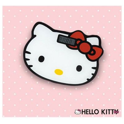 Hello Kitty HK-B90010 Baskül