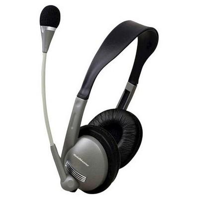 Goldmaster HP-27 Mikrofonlu KULAKLIK Kafa Bantlı Kulaklık