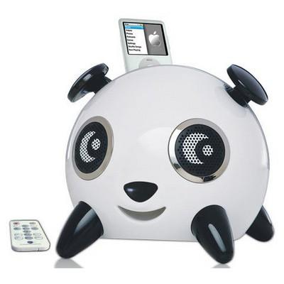 Goldmaster S-1 Panda Ses Sistemi Hoparlör