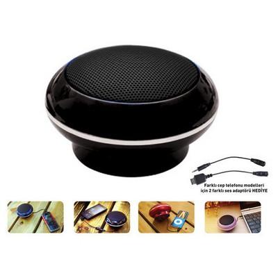 Goldmaster Mobile-50 Mini  (siyah) Hoparlör