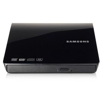 Samsung Se-208gb Slim Dvdrw Siyah - External Optik Sürücü