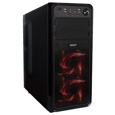Boost VK-1830 550w Mid Tower Kasa