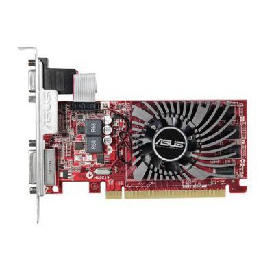 Asus Radeon R7 240 2G Ekran Kartı
