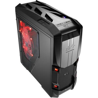 Aerocool GT-S Black Gaming Kasa (AE-GTS)