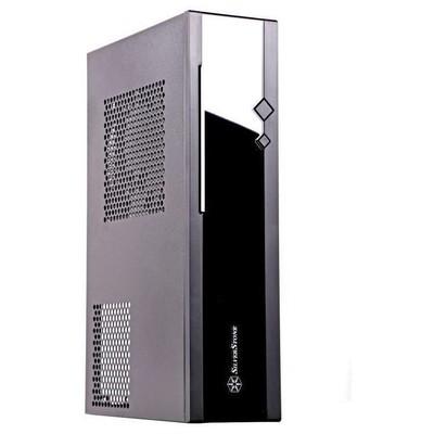Silverstone Milo ML05 mini ITX Kasa (SST-ML05B)