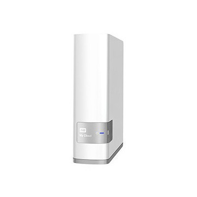 "WD My Cloud 2TB Western Digital WDBCTL0020HWT-EESN 3.5"" Gigabit Ethernet Kişisel Bulu"