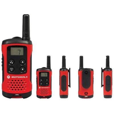 Motorola TLKR-T40 Telsiz