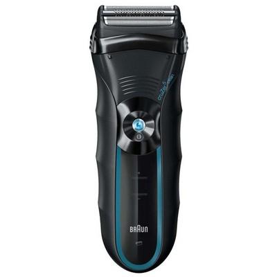 braun-cruzer-5-clean-shave