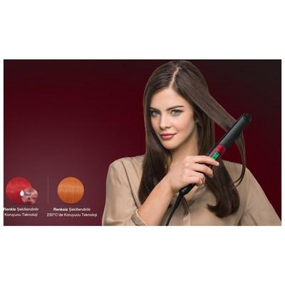 Braun Satin Hair 7 ES3-ST 750 Saç Düzleştirici