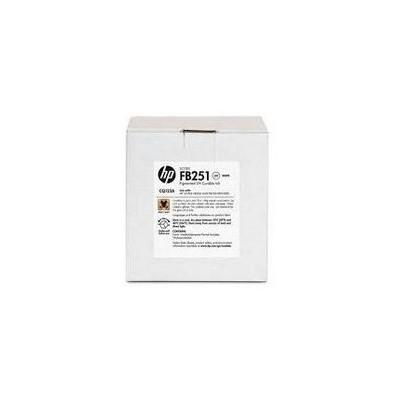 HP FB251 2 Litre Beyaz Scitex Mürekkep CQ123A