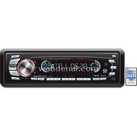 Goldmaster Mp3-2060 Rds Oto Radyo Oto Radyosu