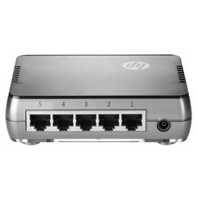 HP 1405-5G v3 Switch (J9792A)