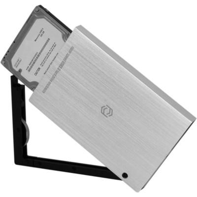 Frisby Fhc-2545s 2.5 Usb3.0sata 9.5mm Kutu Vıdasız Harici Disk Kutusu