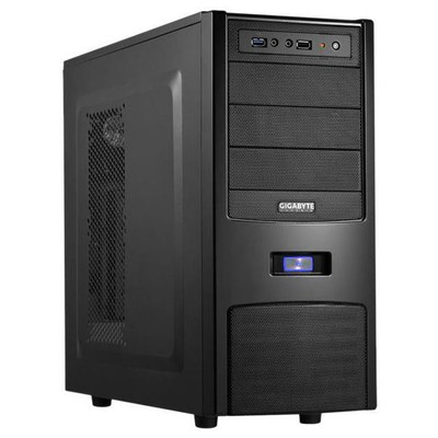 Gigabyte IF 333 550w Mid Tower Kasa