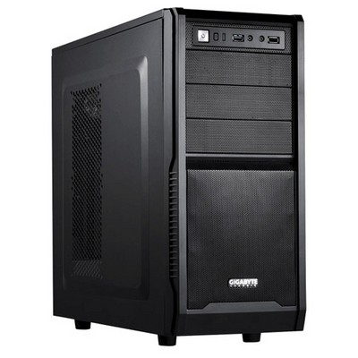 Gigabyte IF 133 700w Mid Tower Kasa