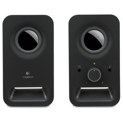 Logitech Z150 1+1 Siyah SPEAKER 6W 980-000814 Speaker