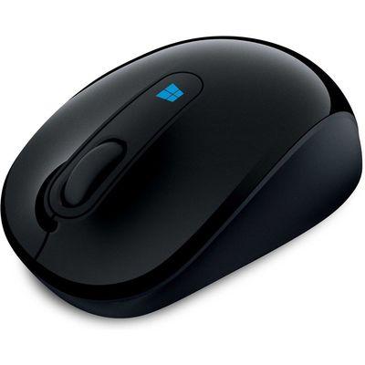 Microsoft Sculpt Mobile Mouse (43U-00003)