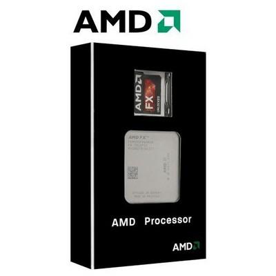AMD FX-9590 Sekiz Çekirdekli İşlemci