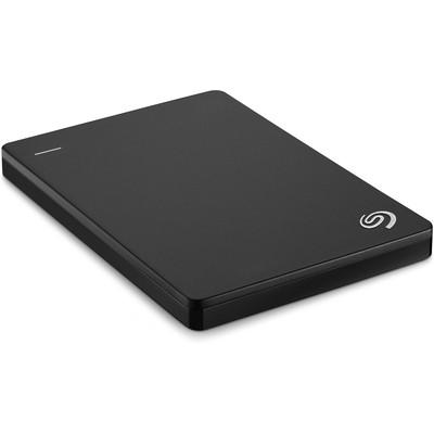 Seagate 2TB Backup Plus Slim Taşınabilir Disk (STDR2000200)