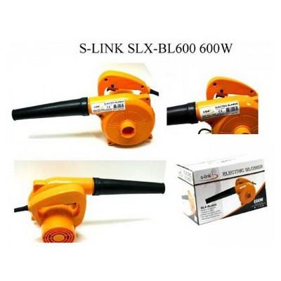 S-Link 600 Watt Kompresör Slx-bl600