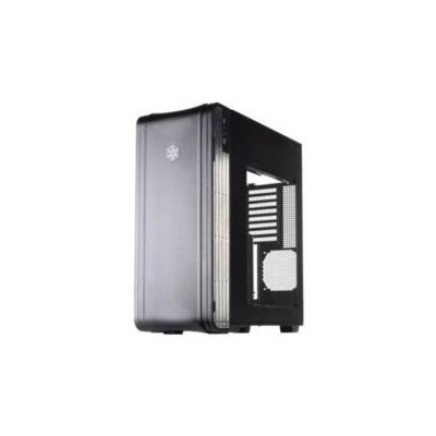 Silverstone Fortress FT04 Full Tower Kasa (SST-FT04B-W)