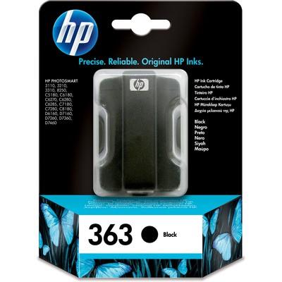 HP 363 Siyah Kartuş C8721EE