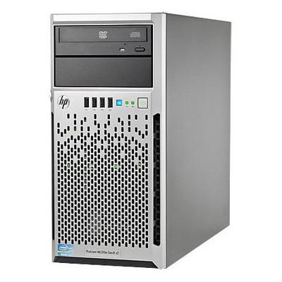 HP 470065-798 Ml310e Gen8 E3-1220v3-4gb-2tb-4u Sunucu