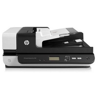 HP Scanjet Ent Flow 7500 Flatbed Scanner Tarayıcı