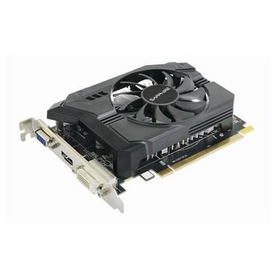 Sapphire Radeon R7 250 2G D3 Ekran Kartı (11215-01)