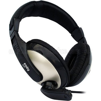 Frisby Fhp-700 Mikrofonlu Kulaklık Kafa Bantlı Kulaklık